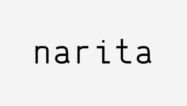Narita Free Monospace Font