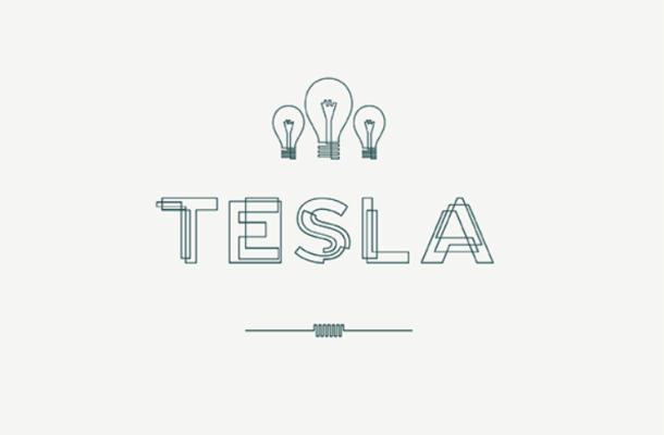 Tesla Free Font
