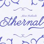 Ethernal Free Script Font
