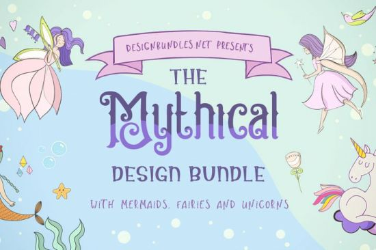 The-Mythical-Design-Bundle