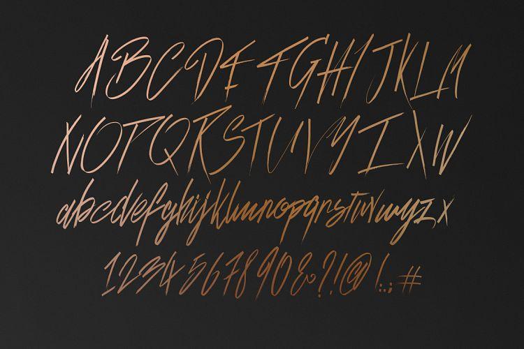 fast-script-font-3