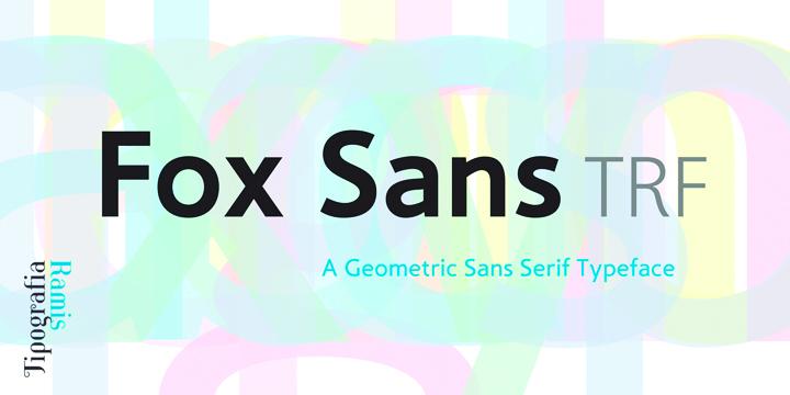 fox-sans-trf-font-family