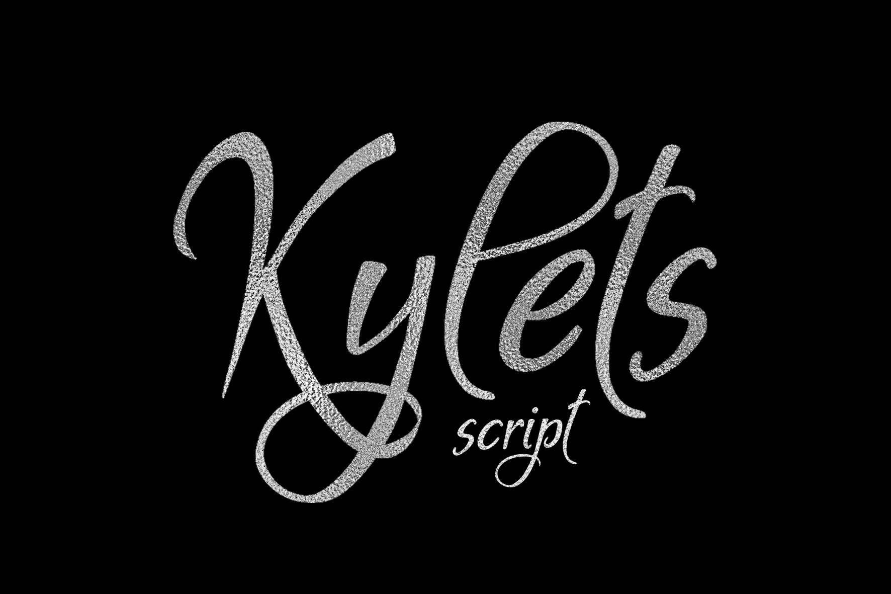 kylets-script-font-1