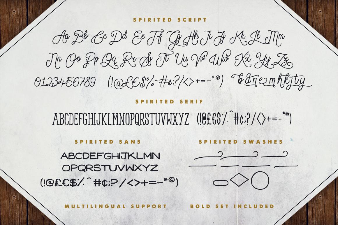 spirited-font-family-4
