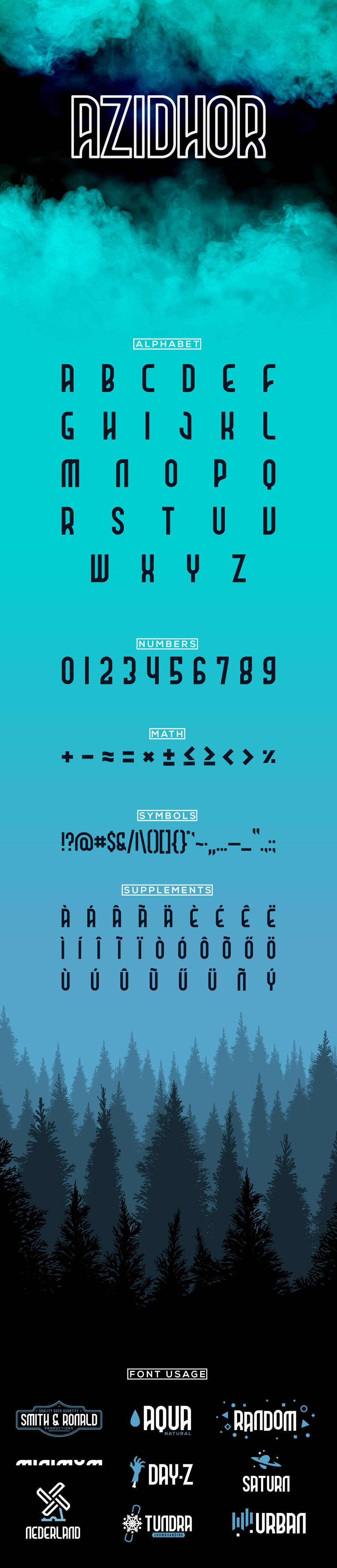 Azidhor-font_Attila-Suto_161017_prev01