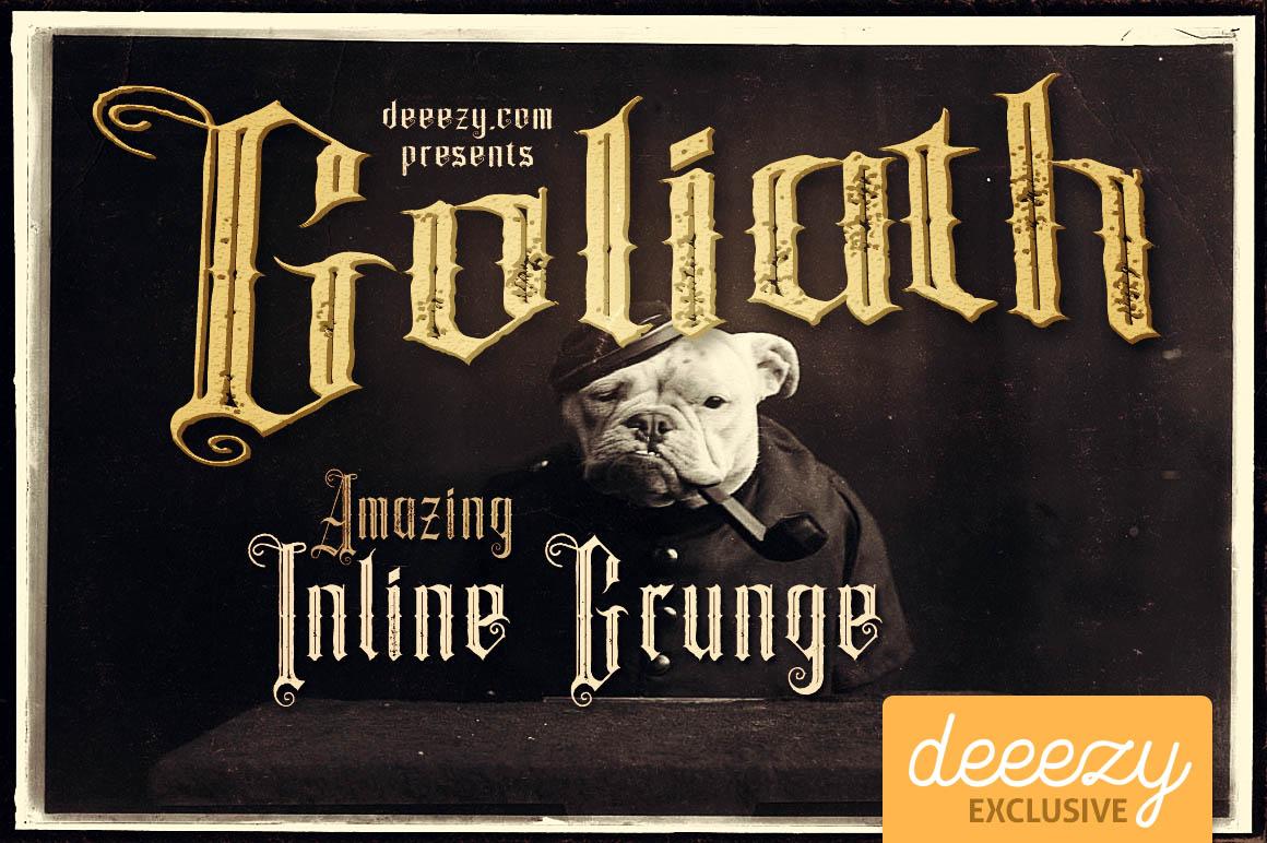GoliathInlineGrungeDeeezy1