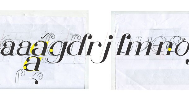 Florence Serif Free Font