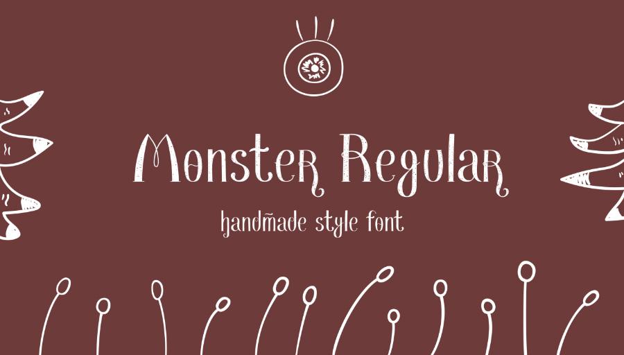 Nikita-Kita_Monster-regular-free-font_040117_prev01