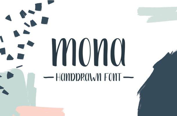 Mona Font