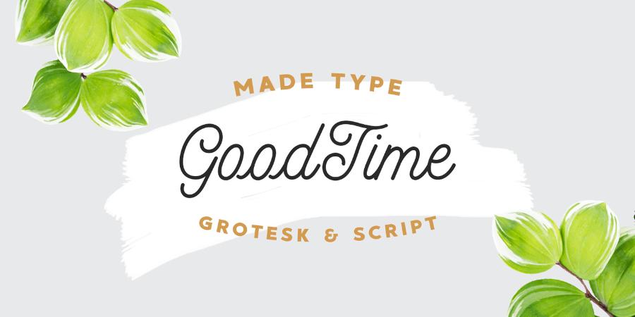 made-goodtime