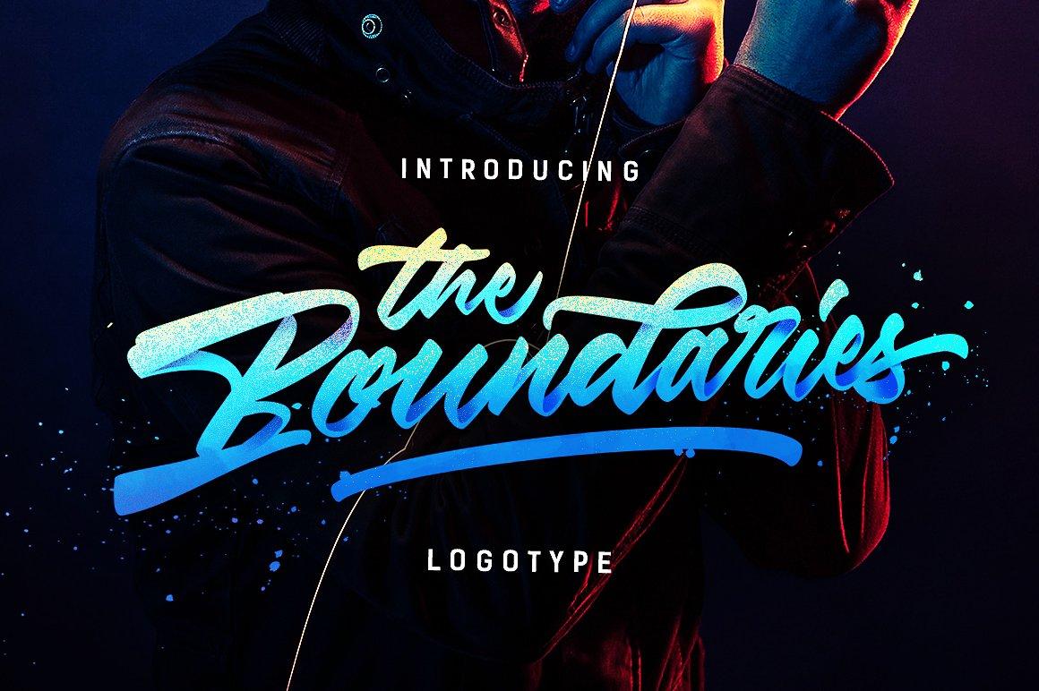 the-boundaries-logotype