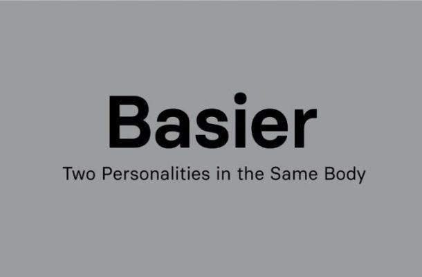Basier Sans Font Family
