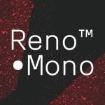 Reno Mono Free Font