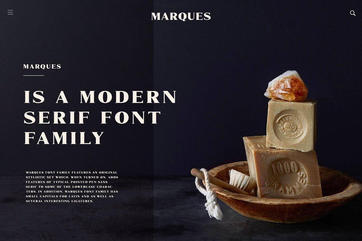 marques-font-family-4