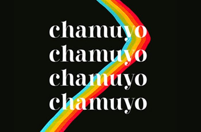 Chamuyo Typeface
