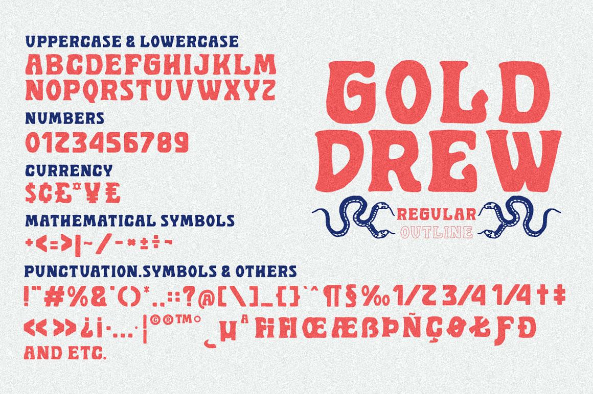 golddrew-demo-font-poster-46169-1160x772