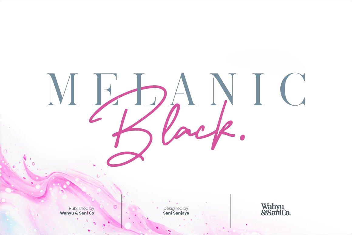 melanic-black-cover-