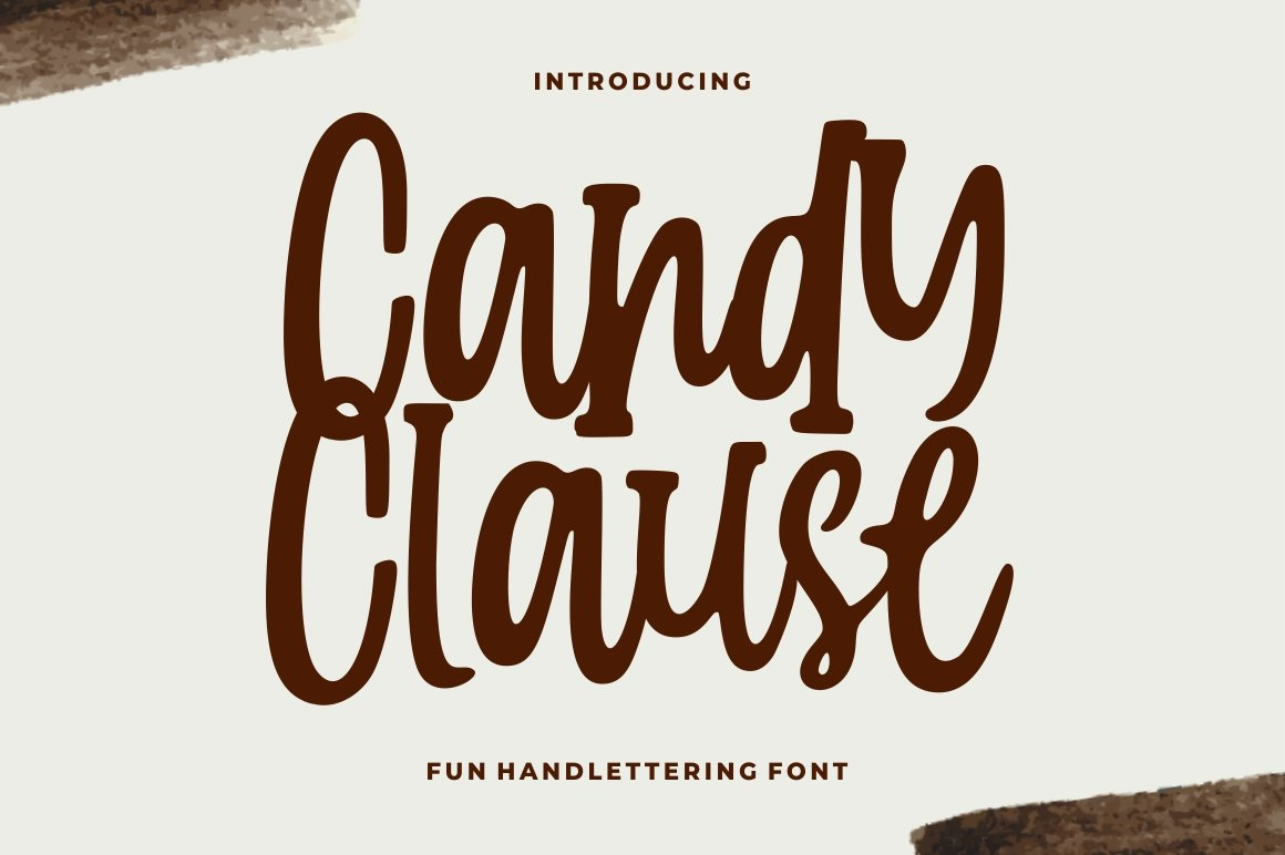 Candy-Clauseis-Font-1