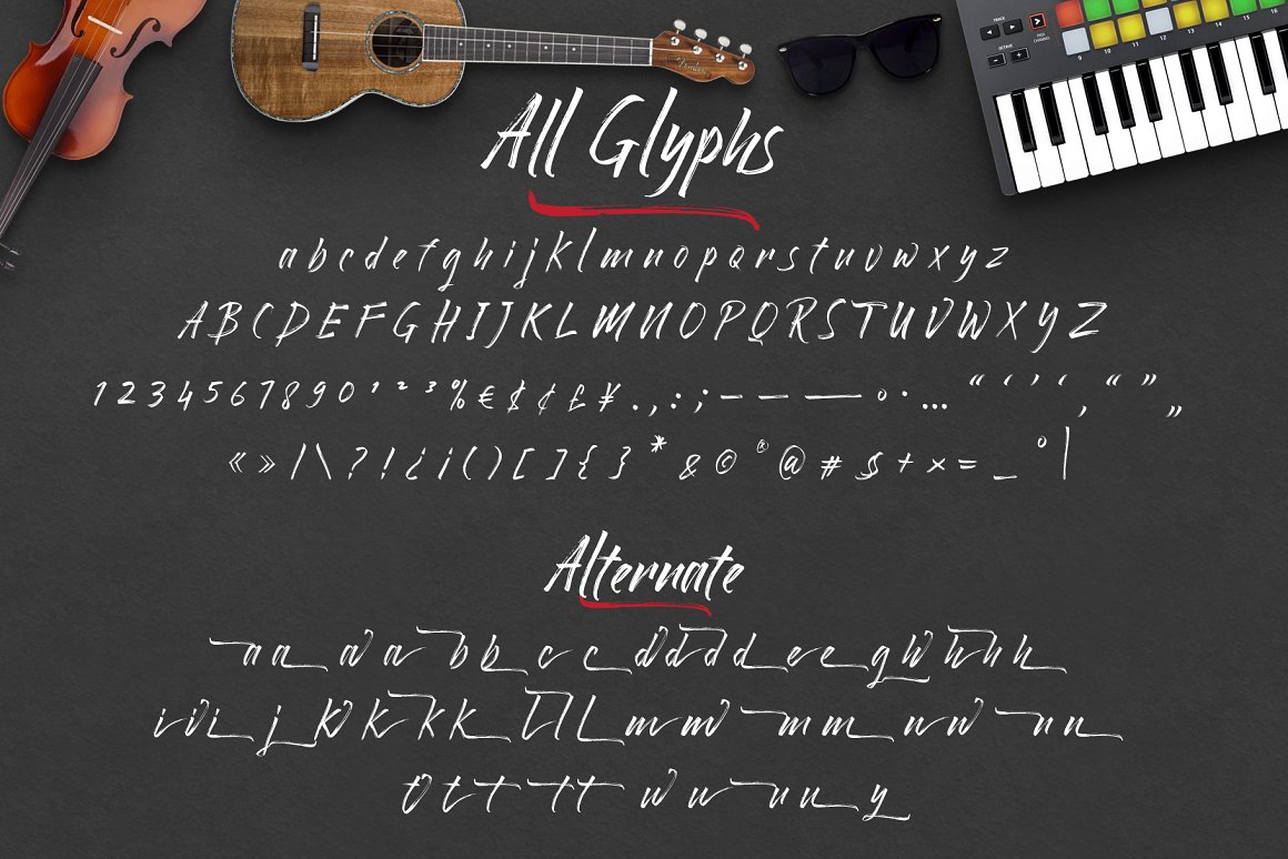 Rollingstand-Font-3