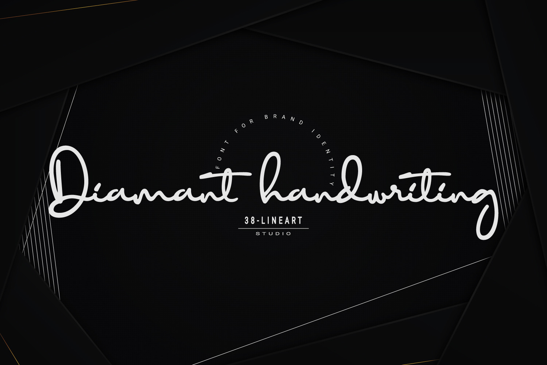 Diamant-Font