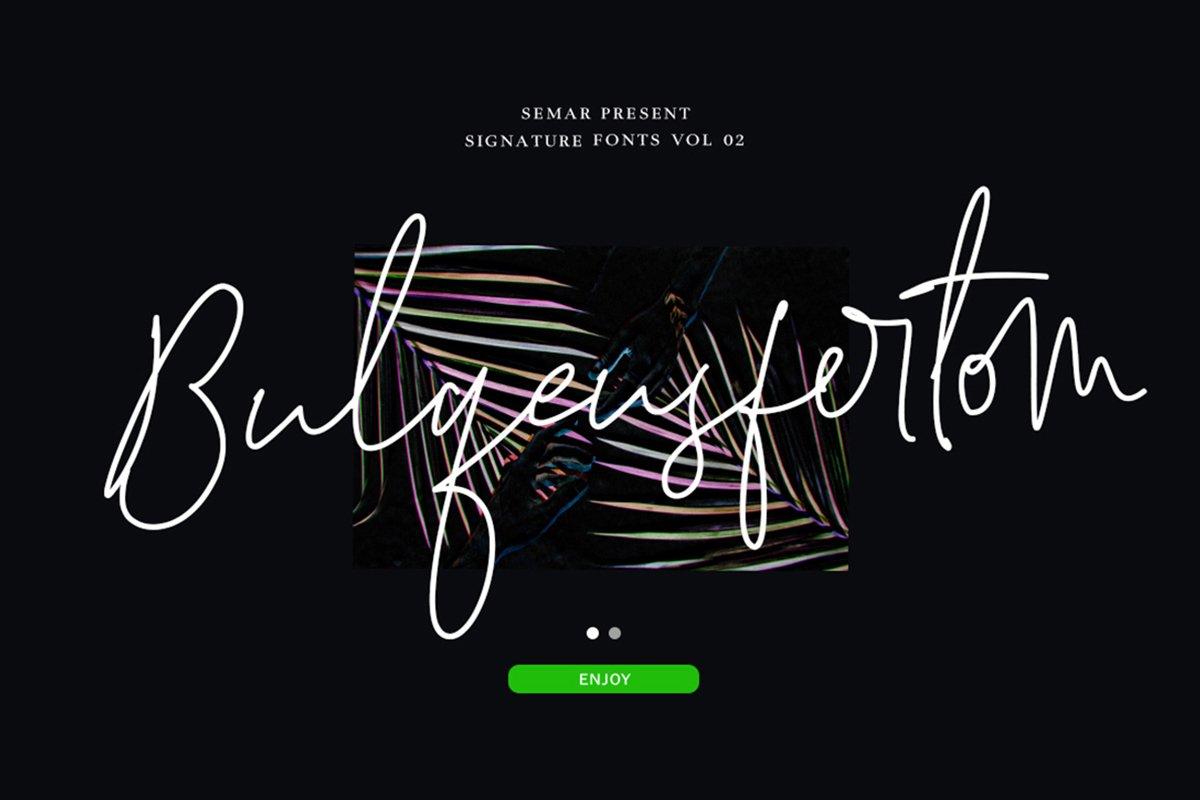 Bulqeusfertom-Font