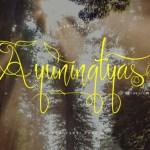 Ayuningtyas Script Font