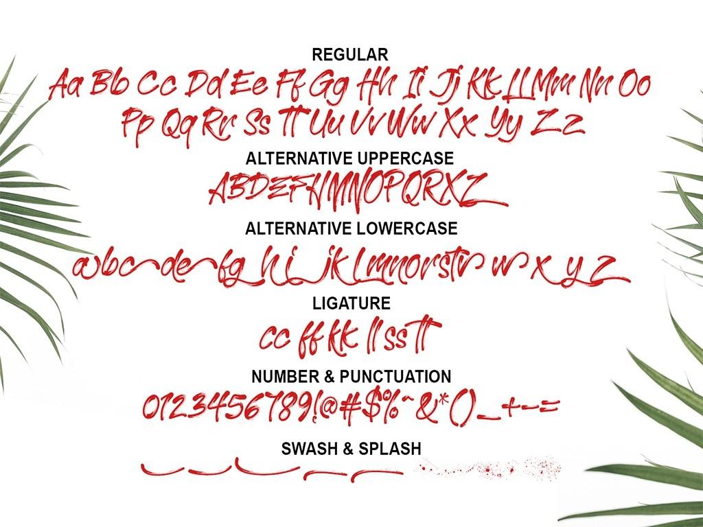 Morrissey-Font-3