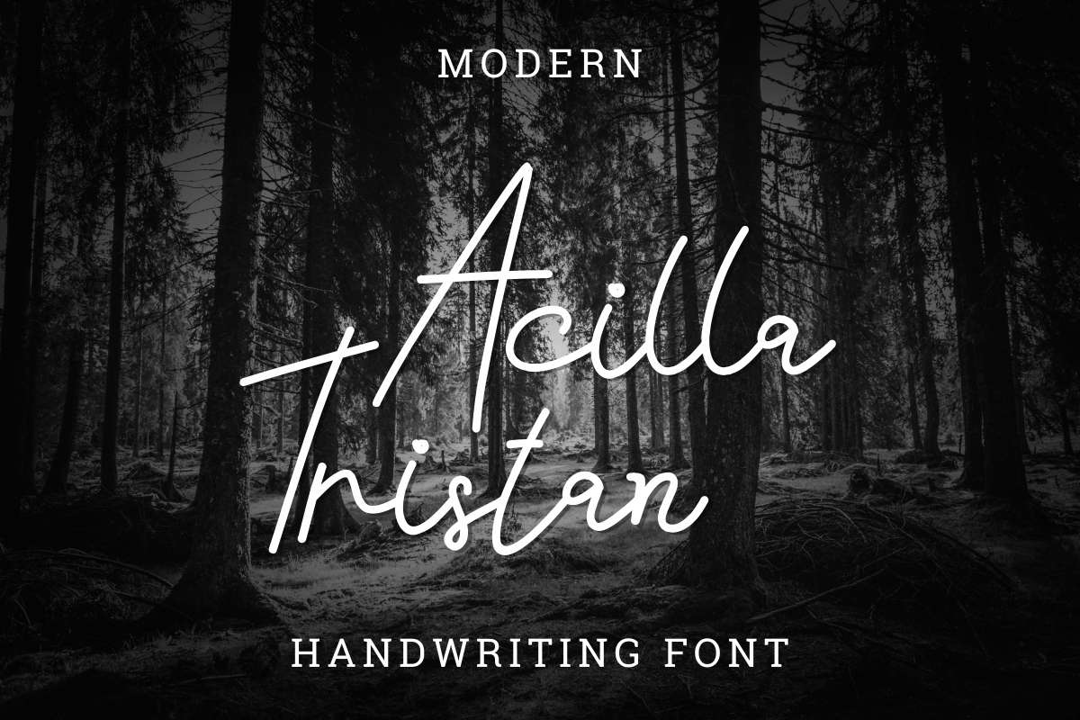 Acilla-Tristan-Font