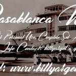 Casablanca Noir Font