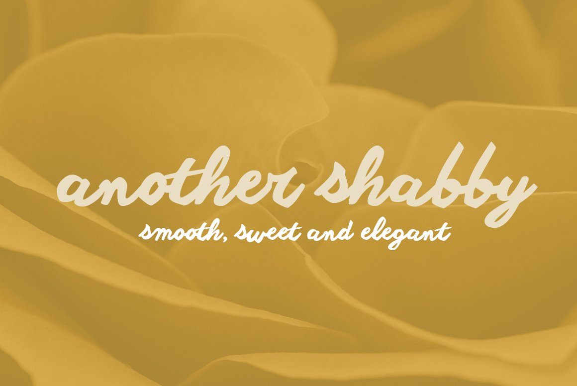 Another-Shabby-Font