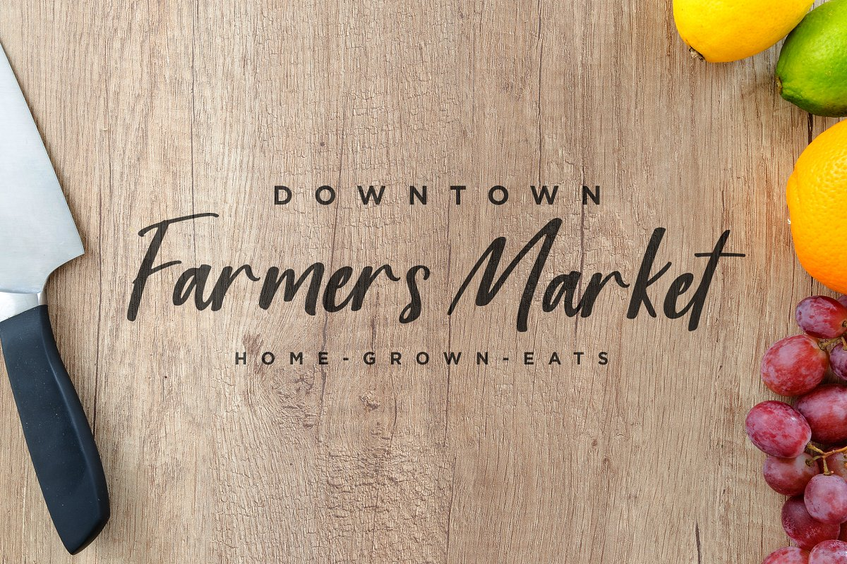 Harvest-Barn-Font-2