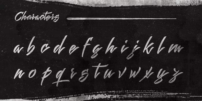 Mistuki-1-font-3