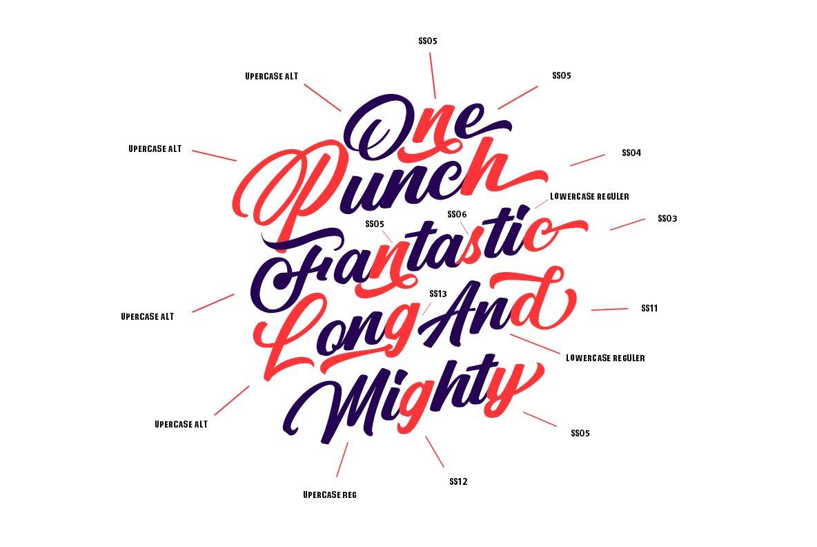 Punch-Limit-Font-3