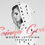 Seinna Grace Script Font