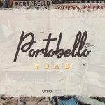 Portobello Road Font Family