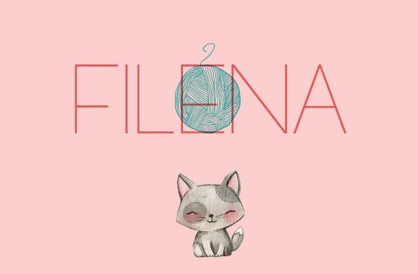 Filena Sans Serif Font