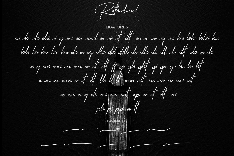 Rotherland-Luxury-Font-4