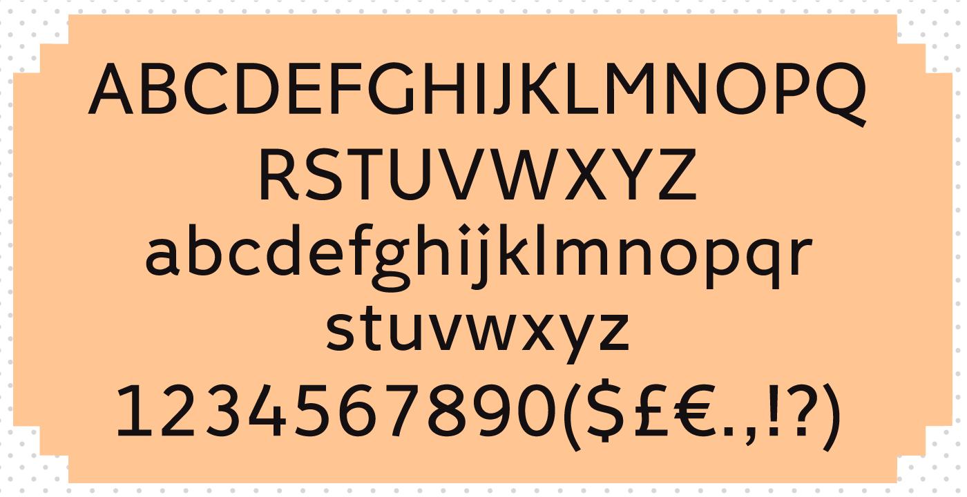 Fox-Font-3