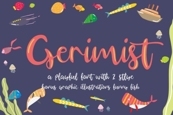 gerimist-playful-font