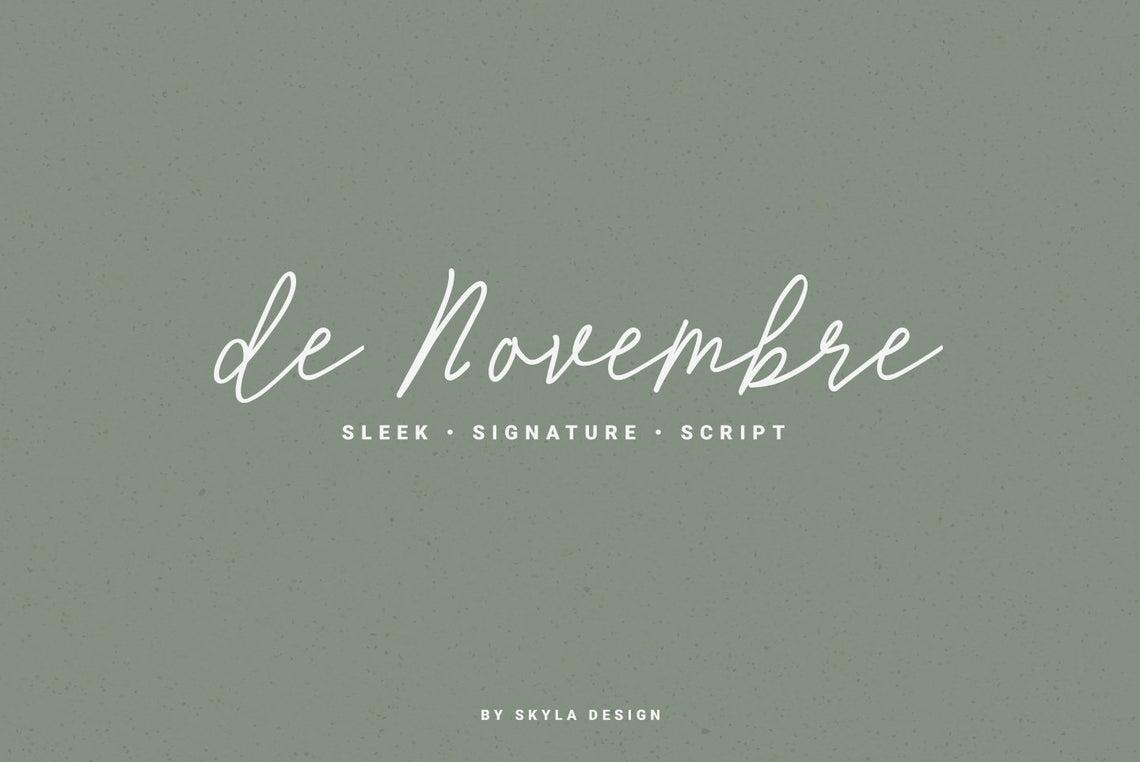 de-Novembre-Font