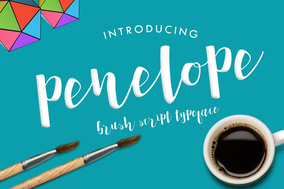 Penelop-Font