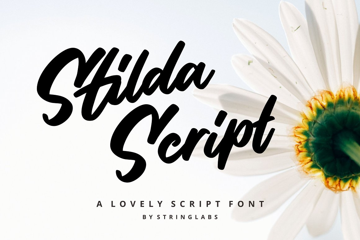 Stilda-Lovely-Font