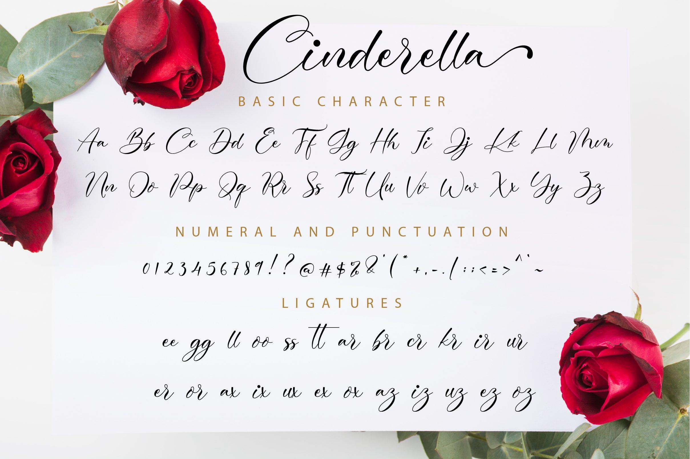Cinderella-Font-3