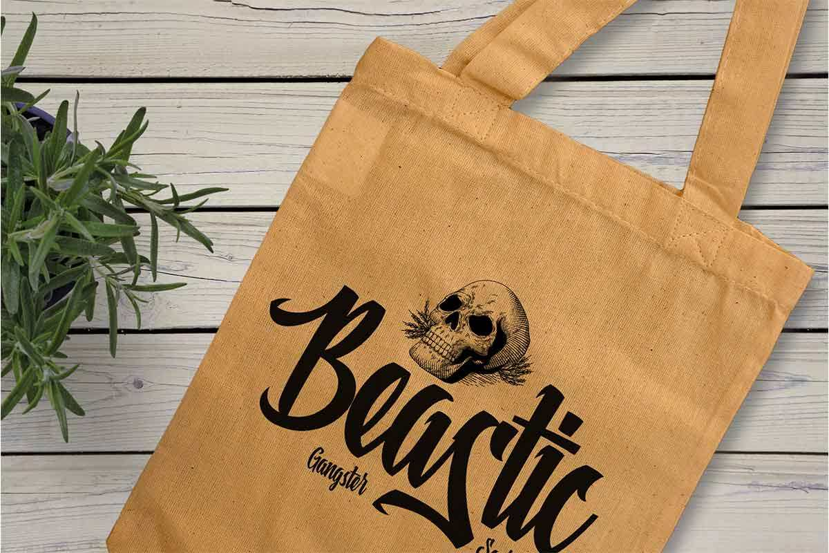 Beastic-Font-2