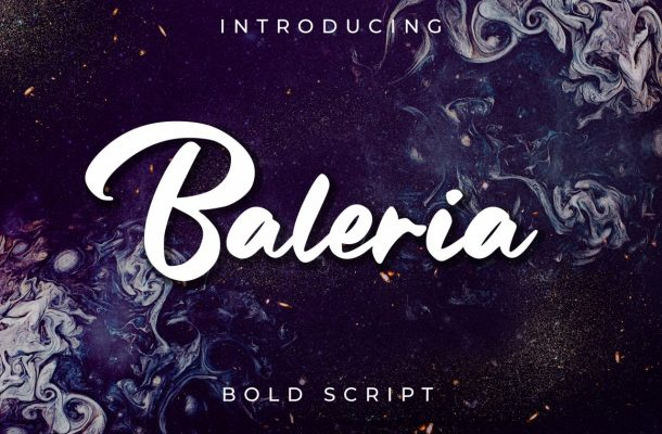 Baleria Font