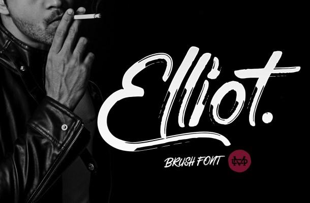 Elliot Font