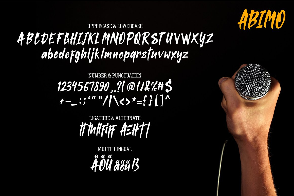 Abimo-Font-3