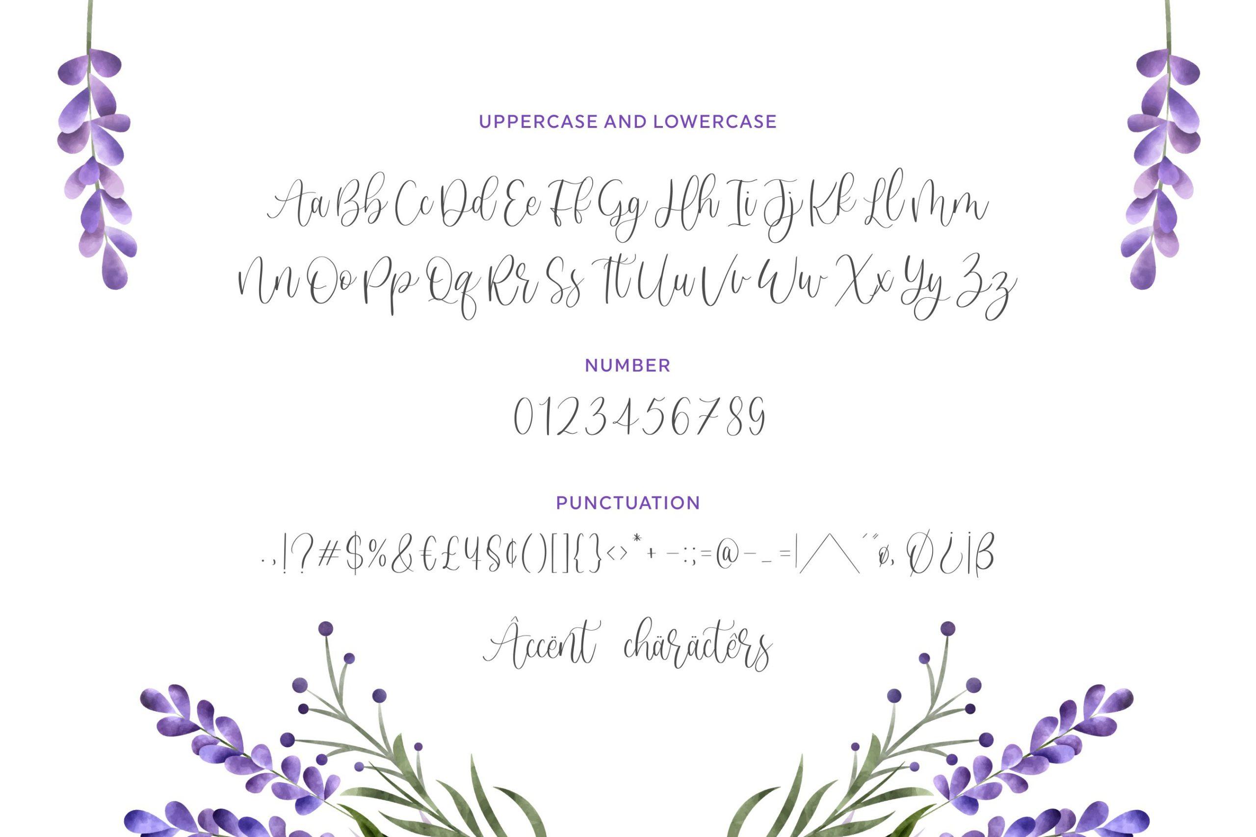 Sweet-Lavender-Font-3
