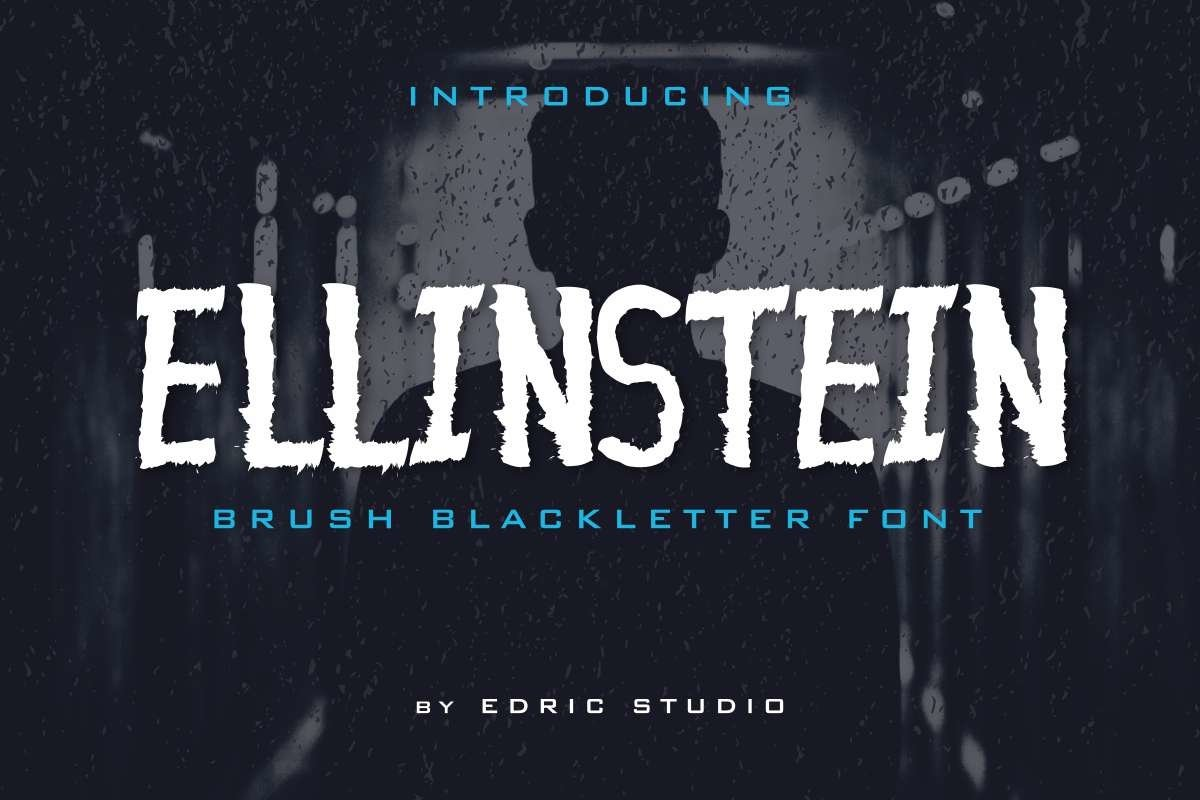 Ellinstein-Font
