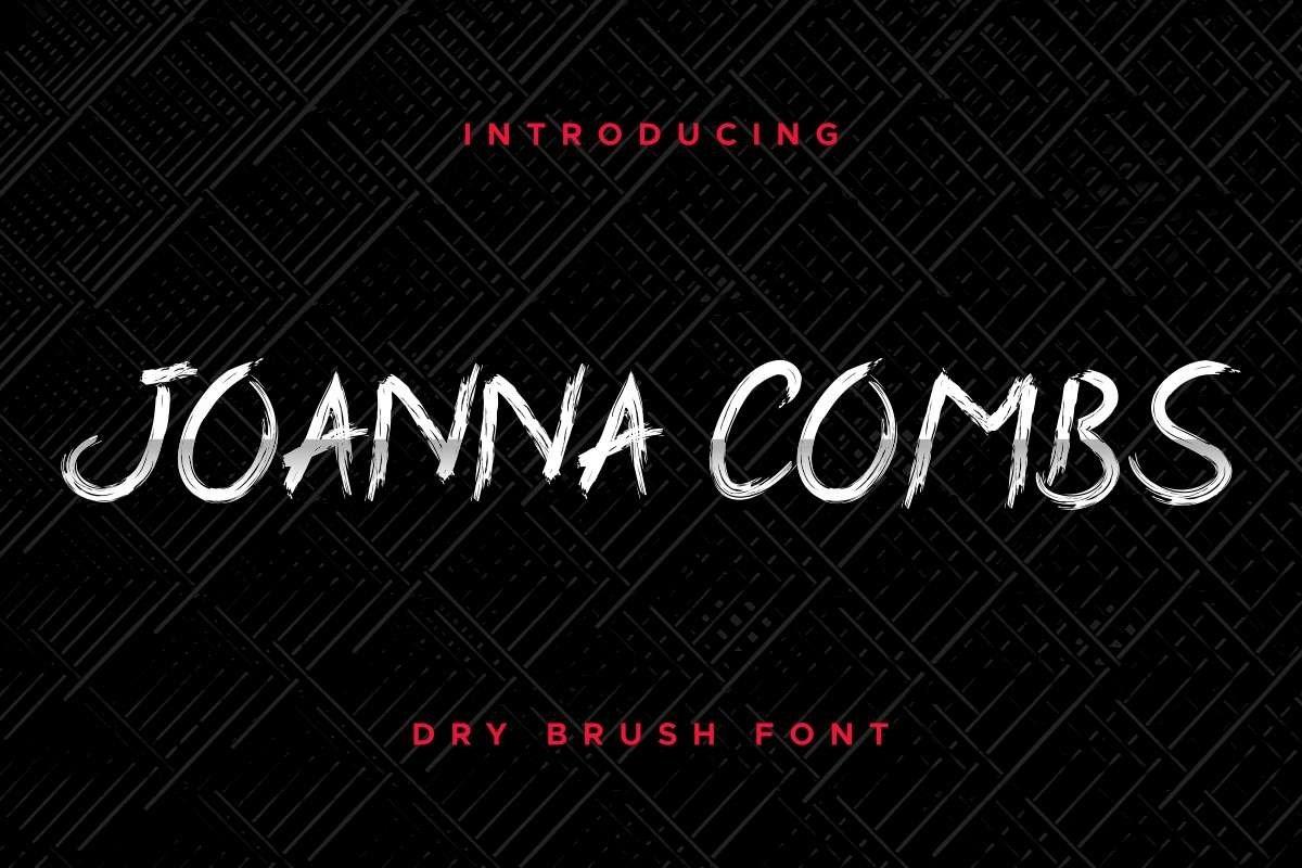 Joanna-Combs-Font